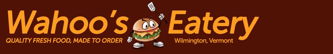 Wahoo's Eatery Logo