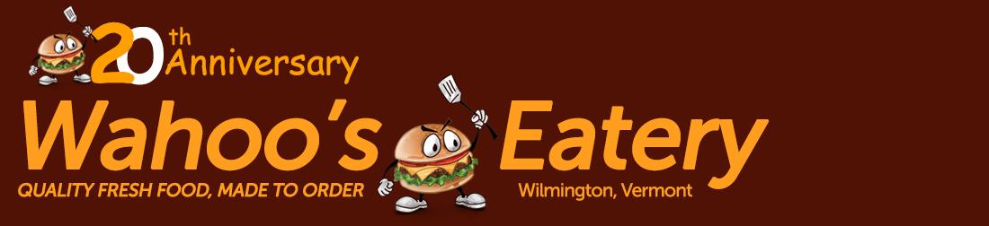 Wahoo's Eatery